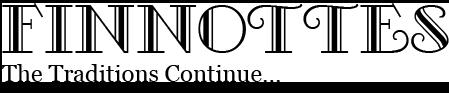 Finnottes Logo