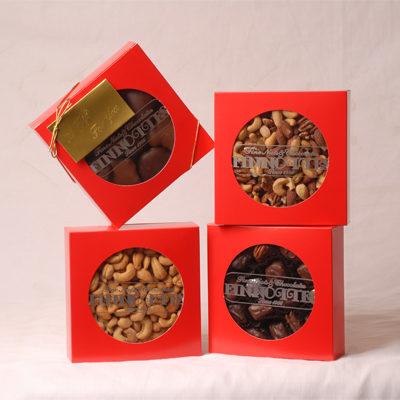 Premium Mixed Nuts (14 oz Gift Box)