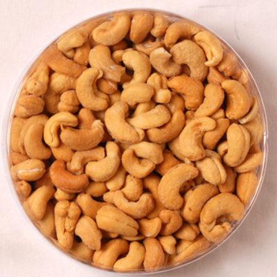 Jumbo Cashews (14 oz Gift Box)