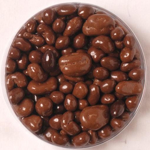 Chocolate All Nut Mix (14 oz Gift Box)