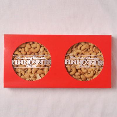 Jumbo Cashews (28 oz Gift Box)