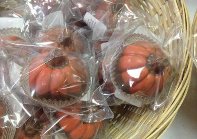 Pumpkin-Truffle