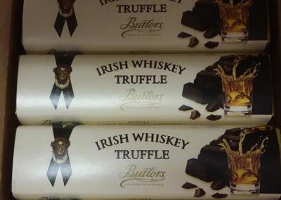 Irish-Whiskey-Truffle-Bar