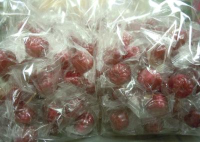 Filled-Red-Raspberries
