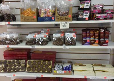 Sugar-Free-Selection