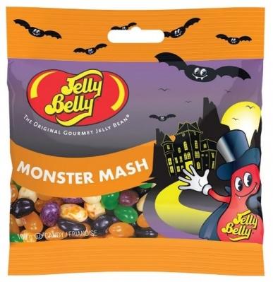 New Monster Mash Jelly Bellys
